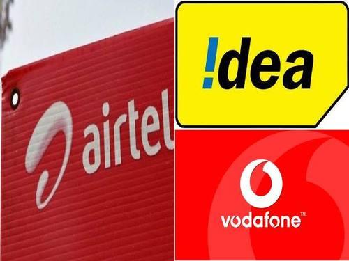टेलीकॉम कंपनियों के 100 रुपए से कम के रिचार्ज प्लान 1