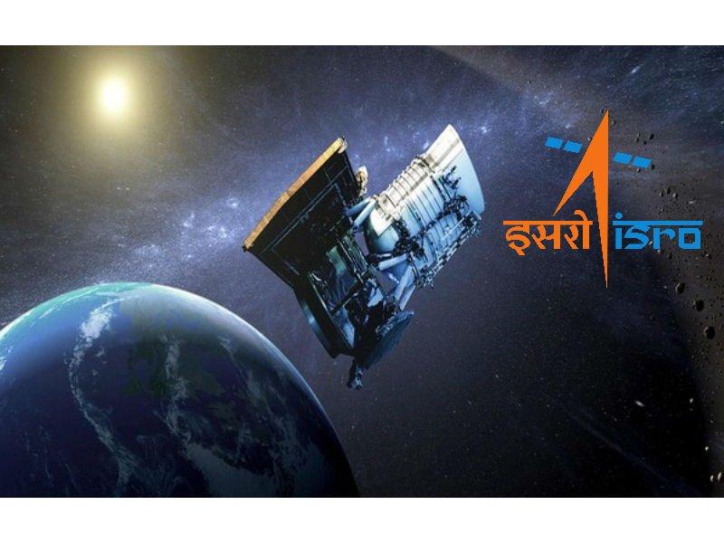 Cartosat 3 Advanced Satellite