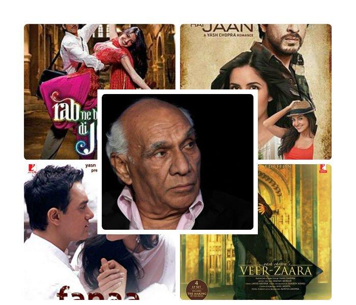 Top-10-Romantic-Film-Of-Yash-Chopra