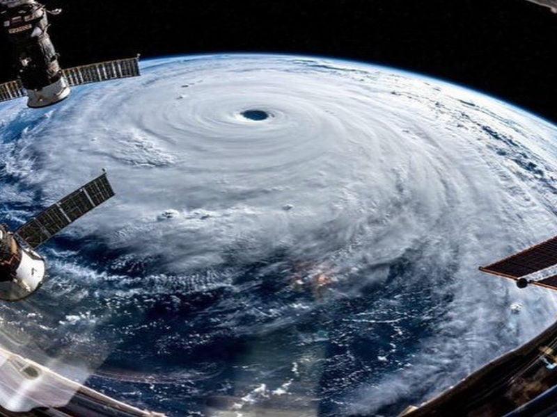 Hagibis Storm 2019