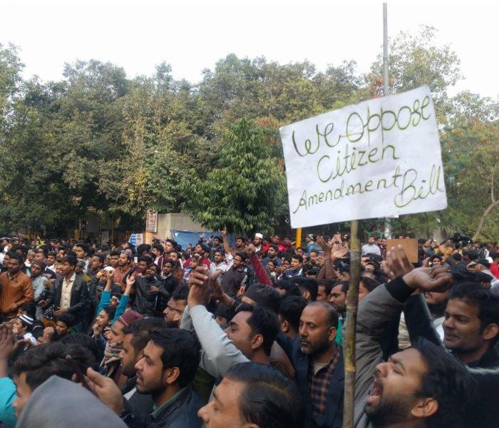 Bharat Bandh Against CAA