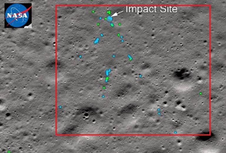 Chandrayaan 2 Vikram Lander