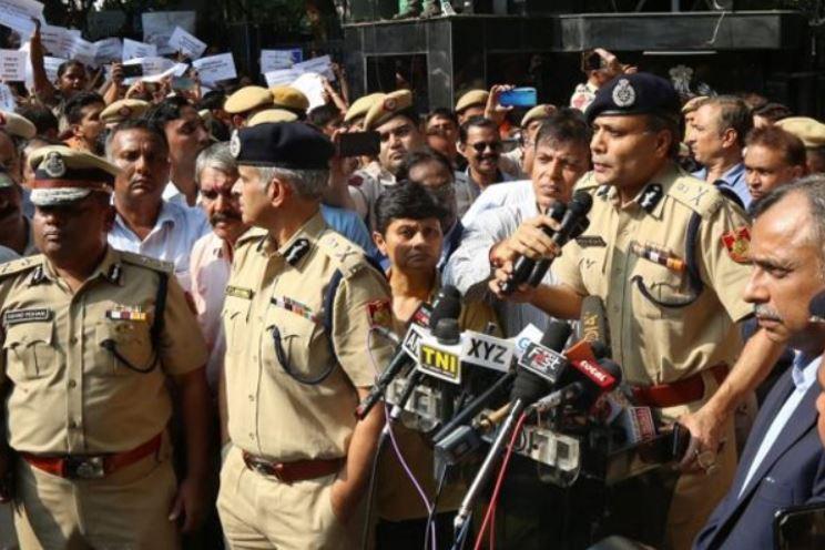 हमले की साजिश रच रहे लश्कर के आतंकी को जम्मू पुलिस ने किया गिरफ्तार