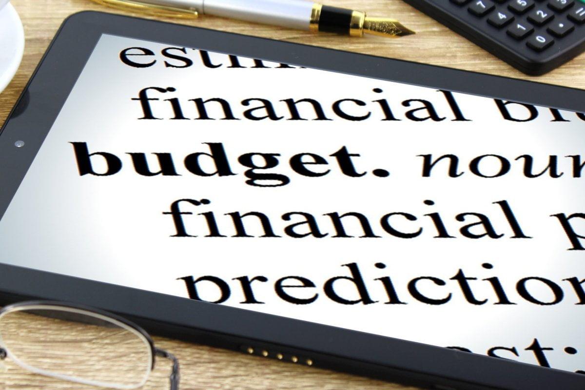 Budget Types