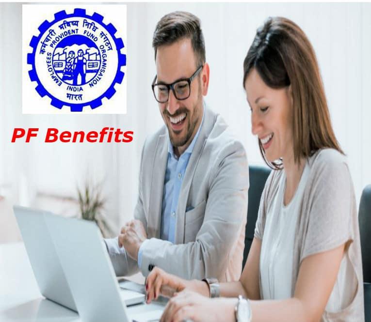 PF Benefits