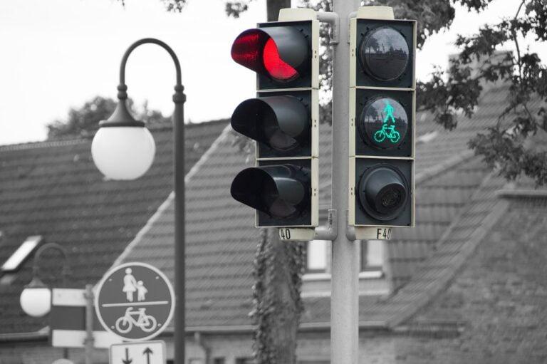 New Traffic Rules 2021